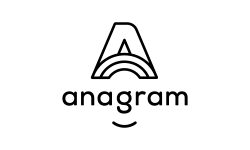 Logo anagram