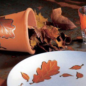 Herbststimmung für Zuhause