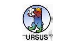 Logo Ursus
